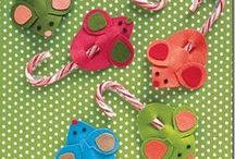 Christmas Crafts for Kiddos