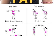 Reduce Armpit Fat