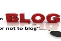 Blog Posts, Stories & More