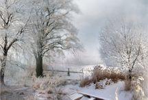 La magia dell'inverno