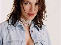 Laura Harring / by Donnie Macy