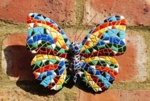 mosaics / by Nina Hallmark