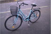 Biking Style