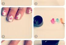 Nail <3