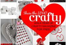 Valentins Craft Inspirations