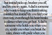 love my dad :)