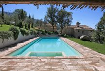 Amazing Italian Pools / swimming pools