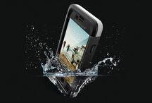 Huse te telefoane si tablete Hi tech / Gama de Huse de la productorul Suedez Thule asigura gadgetul tau perfect! vezi gama intreag ape www.alfamobility.ro