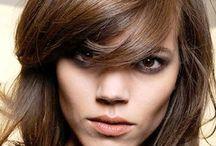 Hair / by Bernadette O'Brien
