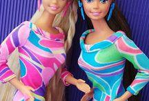 Barbie / by Lori Moross
