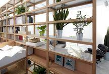 Mobiliario / Muebles varios
