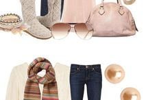 Winter fashions / Cosy, Comfy and Warm.