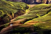 Iceland & Greenland / by Cheryl Gubitosi