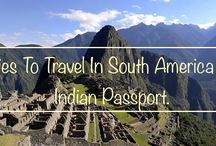 Travel Tips For Indians