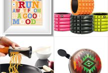 Gift Guide: Perfect for those who like to break a sweat!