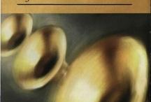 Books Worth Reading / by Abril Novoa Camino