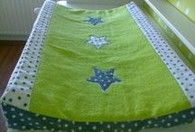 babyspullen naaien (geen kleding) / Naaipatronen en upcycling voor baby's