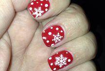 Nails nails galore