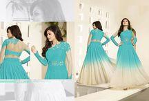 2183 Nagma charming Dress Collection