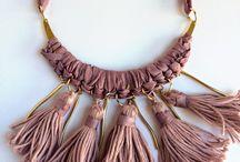 DIY Collares, Necklaces