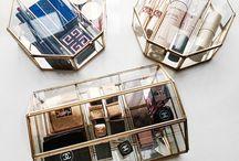 Cosmetics & Jewellry