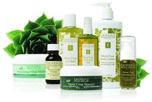Produkty péče o pokožku