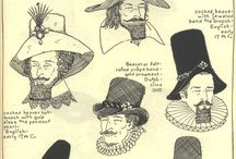 Hatters and hairs / Hat