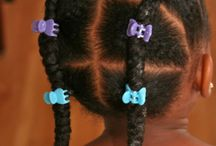 Toddler Hair / by 623Designs:interiors