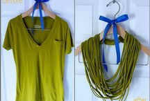 Refashion Ideas / by Hannah Millon-Garvey