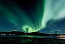 Aurora borealis - Polarlicht - Tromsø - Zeitraffer - Timelapse / Aurora borealis - Polarlicht - Tromsø - Zeitraffer - Timelapse