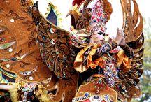 Solo Batik Carnival: More than just batik parade