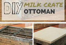 ottomans