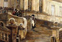 Personen Napoleon
