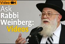 Rabbi Noah Weinberg