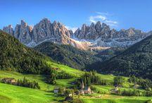 2. Nature//Bellos paisajes, sin nombre