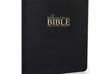 Bible / by Amazing Discoveries