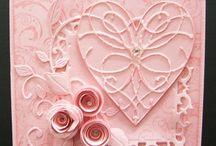 Cards - Engagement/Valentine