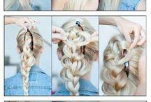 Hair ideas / Hair