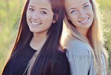 Schwestern Shooting