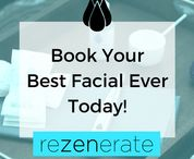 REZENERATE NANO NEEDLING / Rezenerate is the newest skin care modality on the market today bringing you the same great results as more invasive systems without any of the negatives.  It is the future of beauty....TODAY!