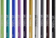 Macys..Eye Pencils