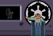 Star Wars Fan Film / Star Wars Fan Films for your enjoyment!