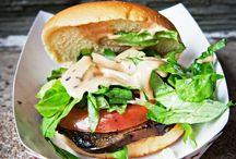 Vegetarian/Vegan / Recipes / by Dawn Stinsman Petty