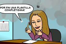 Plantillas Gratis / by Gema Molina García