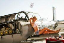 #planes