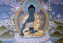Sacred Art - Buddhist