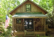 Little cabin / Shed