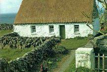 Ierlandse huisies