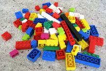 Using Lego in Maths