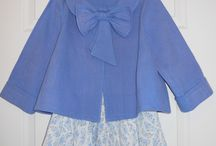 My Finished Projects - Kids Clothes / Kids clothes / by Avril Kelly